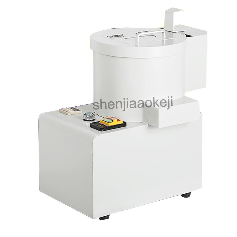 цена на Chestnut shelling machine Chestnut opening shelling Peeled machine almond hazelnut peeler Stripping machine 220V/50HZ 380W 1pc