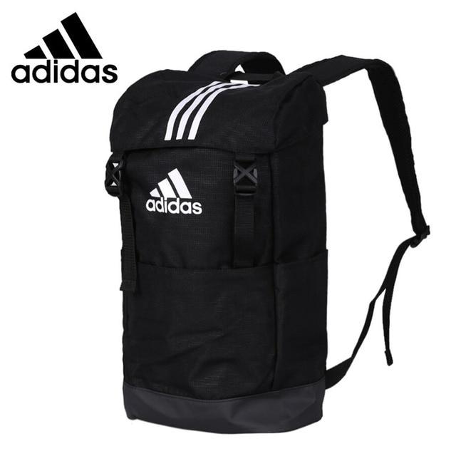 126802a874b3e Original New Arrival 2018 Adidas 3S BP Unisex Backpacks Sports Bags ...