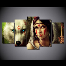 HD Printed Music Games Painting on canvas room decoration print poster picture canvas unframed