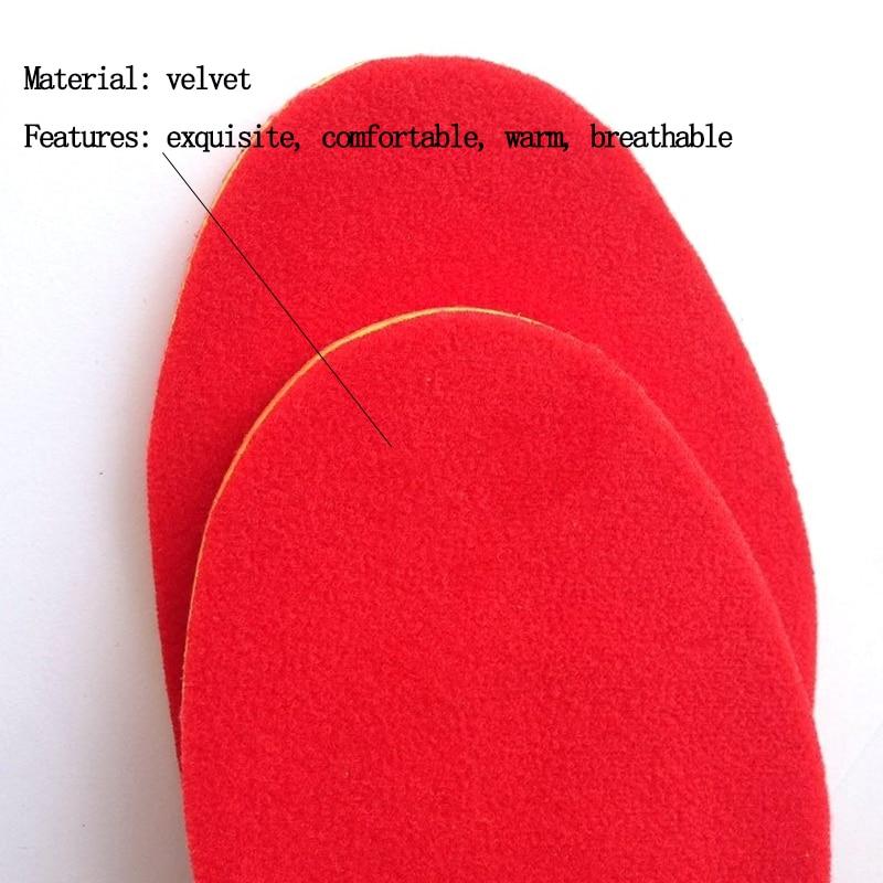 NIEUWE Elektrische Verwarmde Binnenzool Winter Schoenen Laarzen Pad - Schoenaccessoires - Foto 5