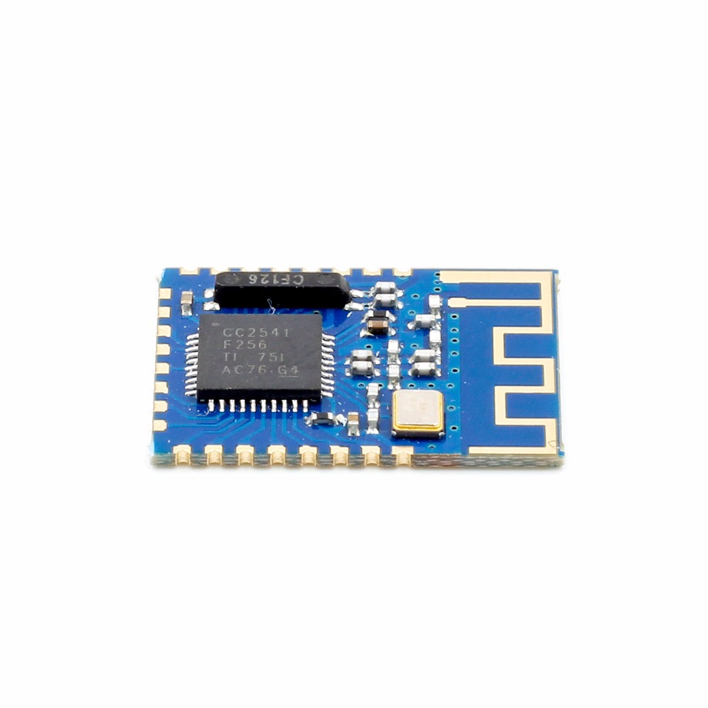 Jdy-08 Ble Bluetooth 4.0 Uart Transceiver Module Cc2541 Central Switching Wireless Module Ibeacon Password123456 Integrated Circuits Electronic Components & Supplies