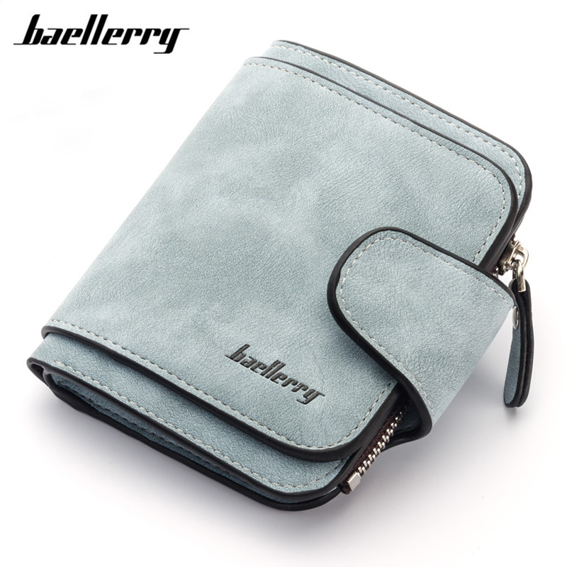 2017 New Arrival Vintage Wallet Women Letters Zipper Hasp Short Wallet Card Holders Coin Purse Wallets Female Clutch carteira new arrival 2017 wallet long vintage man wallets soft leather purse clutch designer card holders business handbags clips