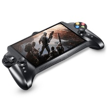 JXD S192K Handheld Game Phablet Players Android5.1 7 inch IPS Screen Gamepad with Quad-core Cortex-A17 / 4GB RAM / 64GB US PLUG