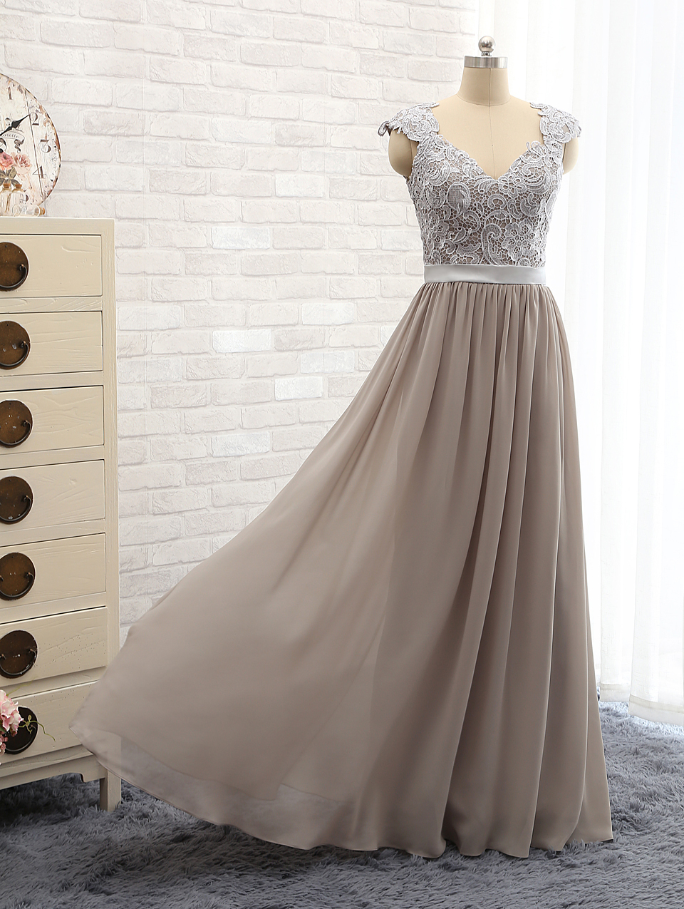 Popular Pattern Bridesmaid Dress-Buy Cheap Pattern ...