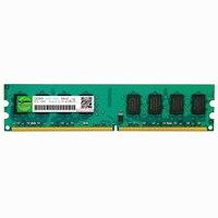 Gloway High Quality New Sealed DDR2 800 PC2 6400 1GB 2GB 4GB Desktop RAM Memory Compatible