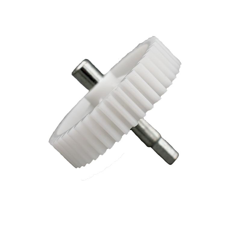 78.6mm Meat Grinder Parts Plastic Gear For Geepas Kenwood Zelmer Moulinex HV3 BEKO Meat Grinders Spare Parts MS-4775533