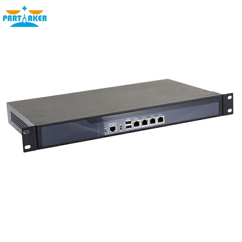 Participant R2 Mikrotik Routeur intel D525 Dual Core 4 Fils 1.8g 4 gb Ram 64 gb SSD pfsense firewall
