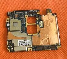 중고 오리지널 메인 보드 6G RAM + 64G ROM 마더 보드 DOOGEE Mix 2 Helio P25 Octa Core 5.99 fhd 무료 배송