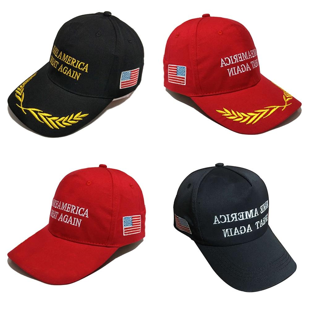 Make America Great Again Hat Trump Caps Baseball Cap Support MAGA and Trump