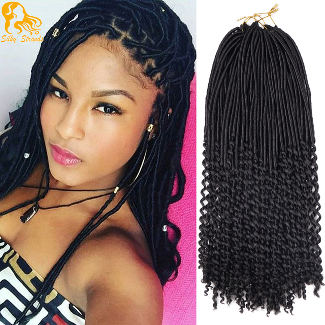 Buy hair locks and get free shipping on AliExpress.com