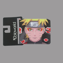 Naruto Wallet Coin Purse (5 styles)