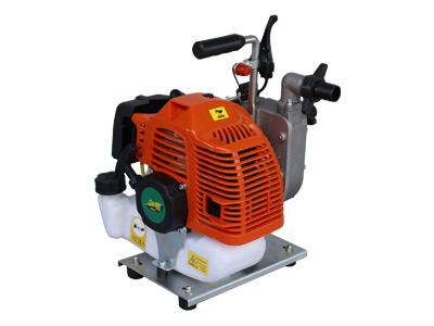 New Model ,52CC 2 Stroke 1 Inches Gasoline Water Pump,gasoline Pump ,irrigation Pump
