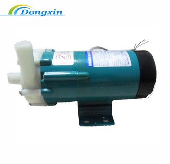 Micro Magnetic Pump MD-15R small volume magnetic pump