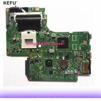KEFU FOR Lenovo G710 Laptop Motherboard DUMBO2 MAIN BOARD REV 2.1 PGA947 N15V GM B A2 Mainboard 100% Tested Fast Ship