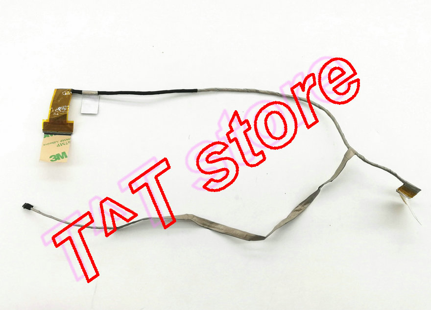 new original for X550IU Laptop LCD LED LVDS Screen Cable 1422-02J00AS 14005-00922900 test good free shipping wzsm new lcd flex video cable for asus n53s n53j n53d n53sv n53 lcd lvds cable 1422 00rv000 free shipping