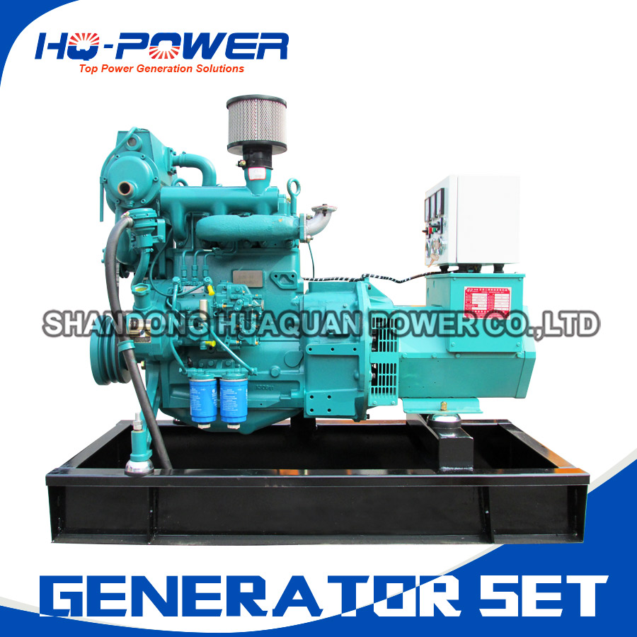 30kva Diesel Generator Marine Engine Generating Electric Powering A Generation Electricity Power 24kw In Gasoline Generators From Home Improvement On Alibaba Group