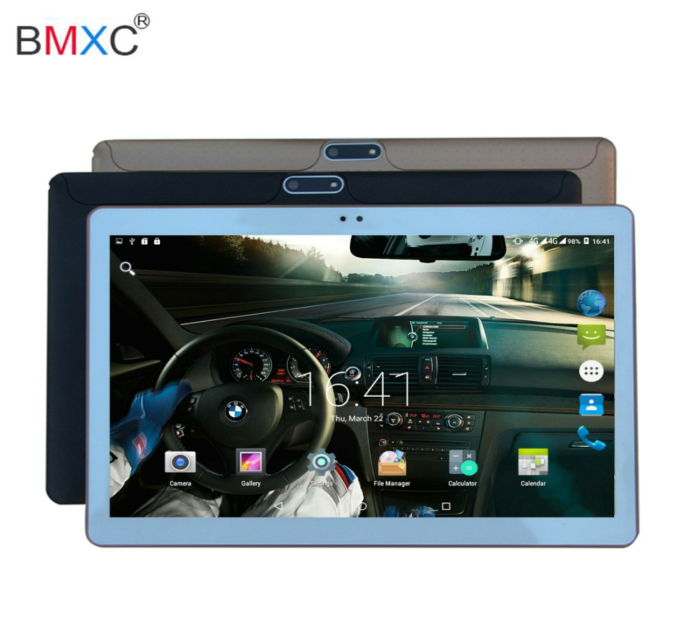 10.1 inch tablets 1280*800 IPS Octa Core 3G 4G LTE Tablet phone 4GB/ 32GB ROM Dual SIM Android 5.1 GPS Tablet PC computer +Gift 你好 法语4 学生用书 配cd rom光盘