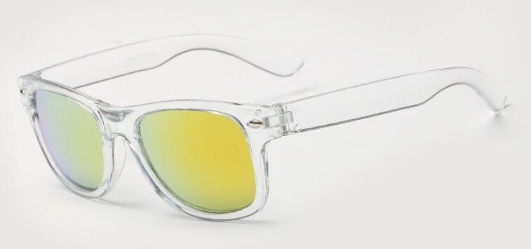 Long Keeper Kid Gafas de sol Gafas de sol Niños Marco transparente - Accesorios para la ropa - foto 5