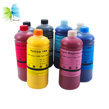 Winnerjet dye ink for Epson Stylus Pro 4000 printer 1000ml/bottle with 8 colors