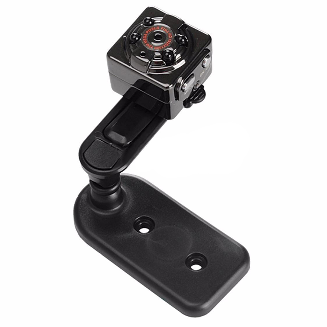 Wholesale SQ8 Mini DV Camera 1080P Full HD Car Sports IR Night Vision DVR Video Camcorder cheerson cx 20 cx20 rc quadcopter original parts sports hd dv camera 12 0mp