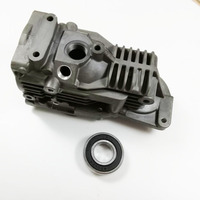 air suspensions parts compressor for Mercedes W164 gas cylinder prices cylinder gasket air shock pumps for w164 w251 w221