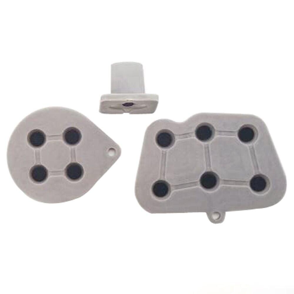 Sara-u 11Pcs M1-M3.5 Mini Screw Tap Set Hand Thread Wire Tapping Threading Taps Attack Repair Kit Hand Tools