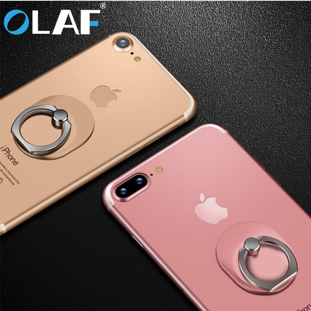 OLAF Spinner Ring <font><b>Stand</b></font> 360 Degree Rotation 180 Folding Rotary <font><b>Phone</b></font> Holder Finger Grip Desktop <font><b>Mount</b></font> Mobile <font><b>Phone</b></font> Kickstand Pop