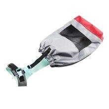 Нейлоновый задний конечный травм парализованный Pet защитный мешок собака аэродинамический рюкзак для защиты груди конечностей от затягивания травм тренировки