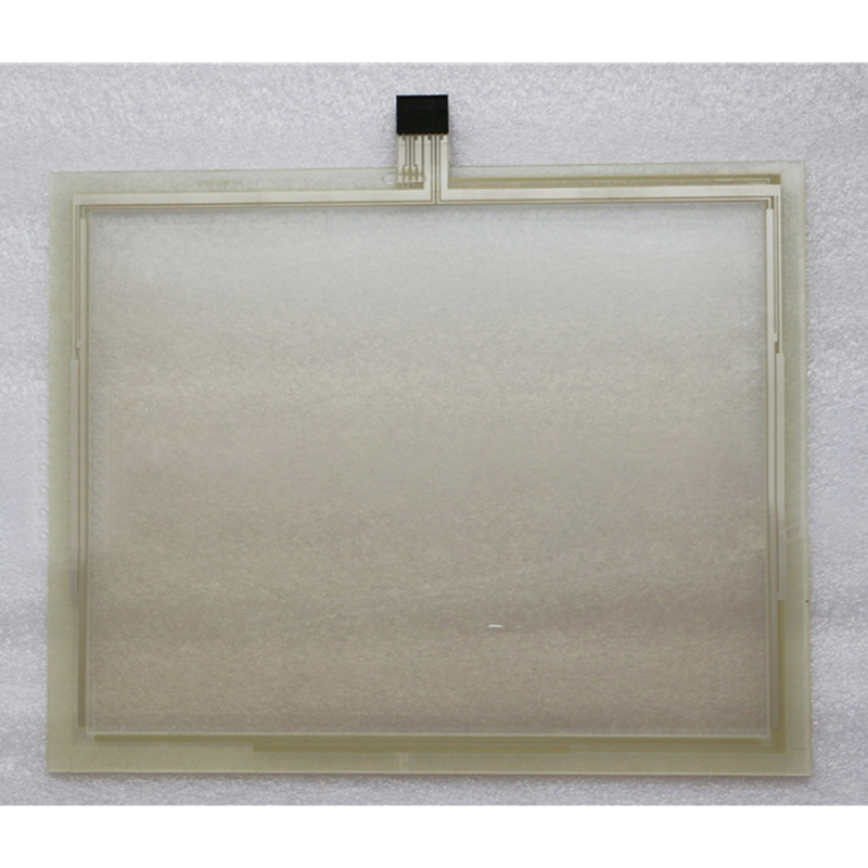 For PanelView 1400e 2711E-T14C7 2711E-T14C7X Industrial Digitizer Resistive Touch Screen Panel Resistance Glass Sensor цена