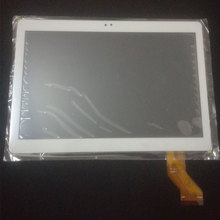 Myslc сенсорный экран для CARBAYTA T805C CIGE A5510 TP сенсорный экран дисплей снаружи рукописный экран