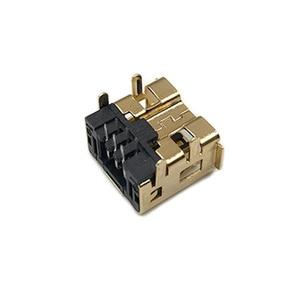 Image 4 - 20PCS Replacement Jack Socket Dock Connector Port for Nintendo Wii Right/Left Socket Link Controller
