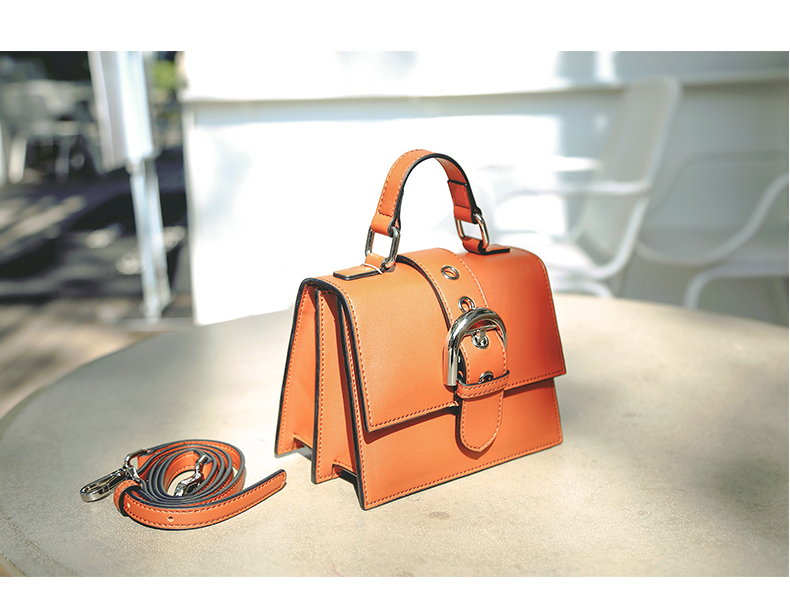 Sacs 2018 Cuir Simple Blackbag Haute En Petit Mode Main Les À Pour De Femmes Luxe D'épaule Qualité Mini Messager Sac brownbag Bandoulière Xzwnazfrq
