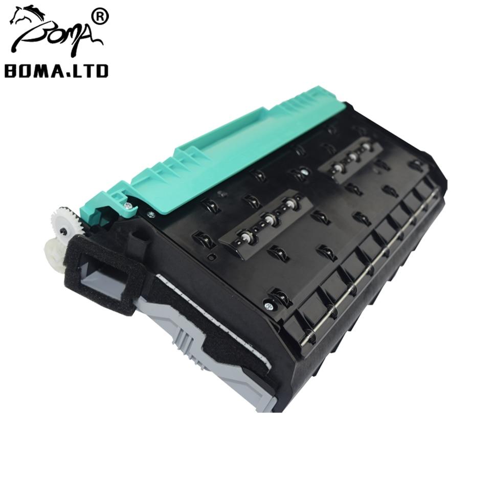 BOMA.LTD HP973 HP974 HP975 CN459-60375 Duplex Module Assembly Ink Maintenance Box For HP 477dn 477dw 552dw 577dw 577dz Waste