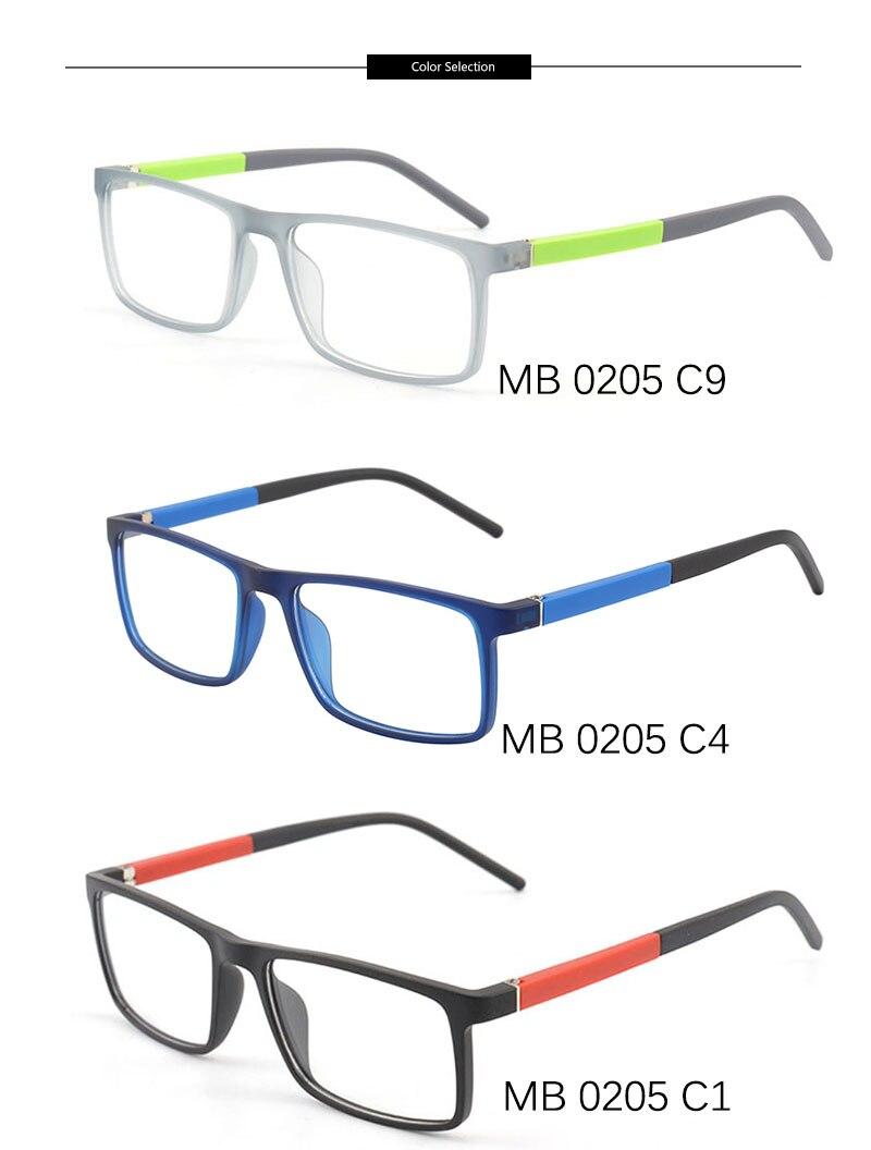 Kids Prescription Glasses Tr90 Children Eyeglasses Flexible Eyewear Myopia Reading Astigmatism Eyeglasses Photochromic Glasses (5)