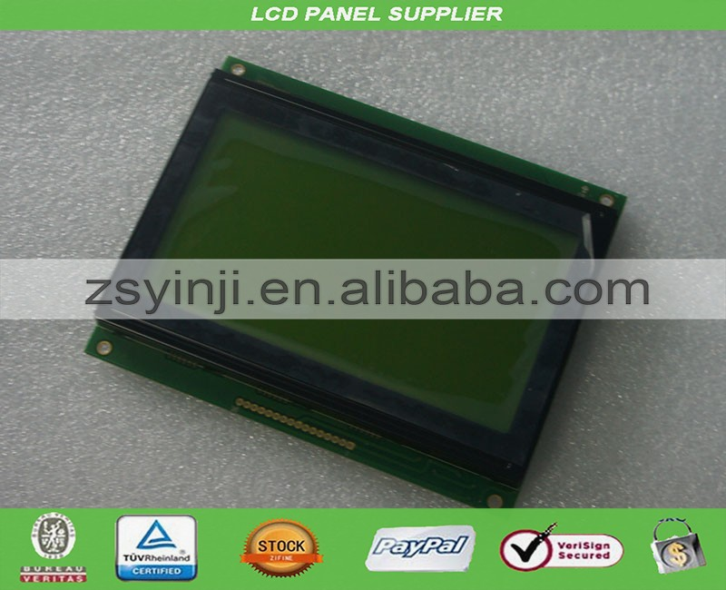 LCD Paneli DMF682ANF-EW DMF682ANF-EW-BFNLCD Paneli DMF682ANF-EW DMF682ANF-EW-BFN