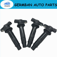 Newly &Fast Shipping!!4PCS/LOT Ignition Coil #23P 82310 00 F6T56772 for YAMAHA XT 1200 ZA SUPER TENERE ABS 2010 2016 23P823100