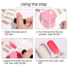 Nail Acrylic Powder and Liquid Base
