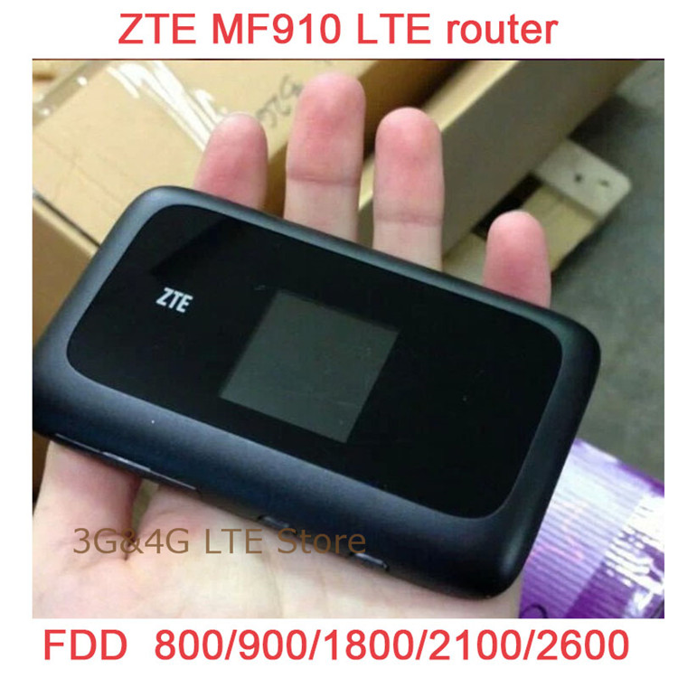 unlock ZTE MF910 LTE 4g mifi router band 28 700mhz 4g wifi dongle Mobile Hotspot pocket mifi pk mf910v mf90 mf91 mf60 mf65 mf95 unlocked zte ufi mf970 lte pocket 300mbps 4g dongle mobile hotspot 4g cat6 mobile wifi router pk mf910 mf95 mf971 mf910