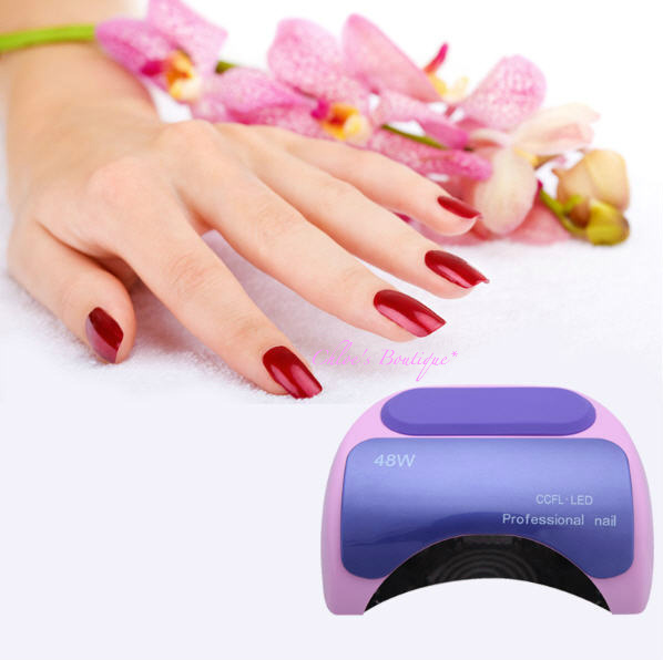 UV dryer Manicure for nail