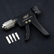 GOSO замок палочки Быстрый пистолет поворота Инструменты Высокое качество Новый Civil Plug Spinner Слесарные Инструменты Бесплатная доставка
