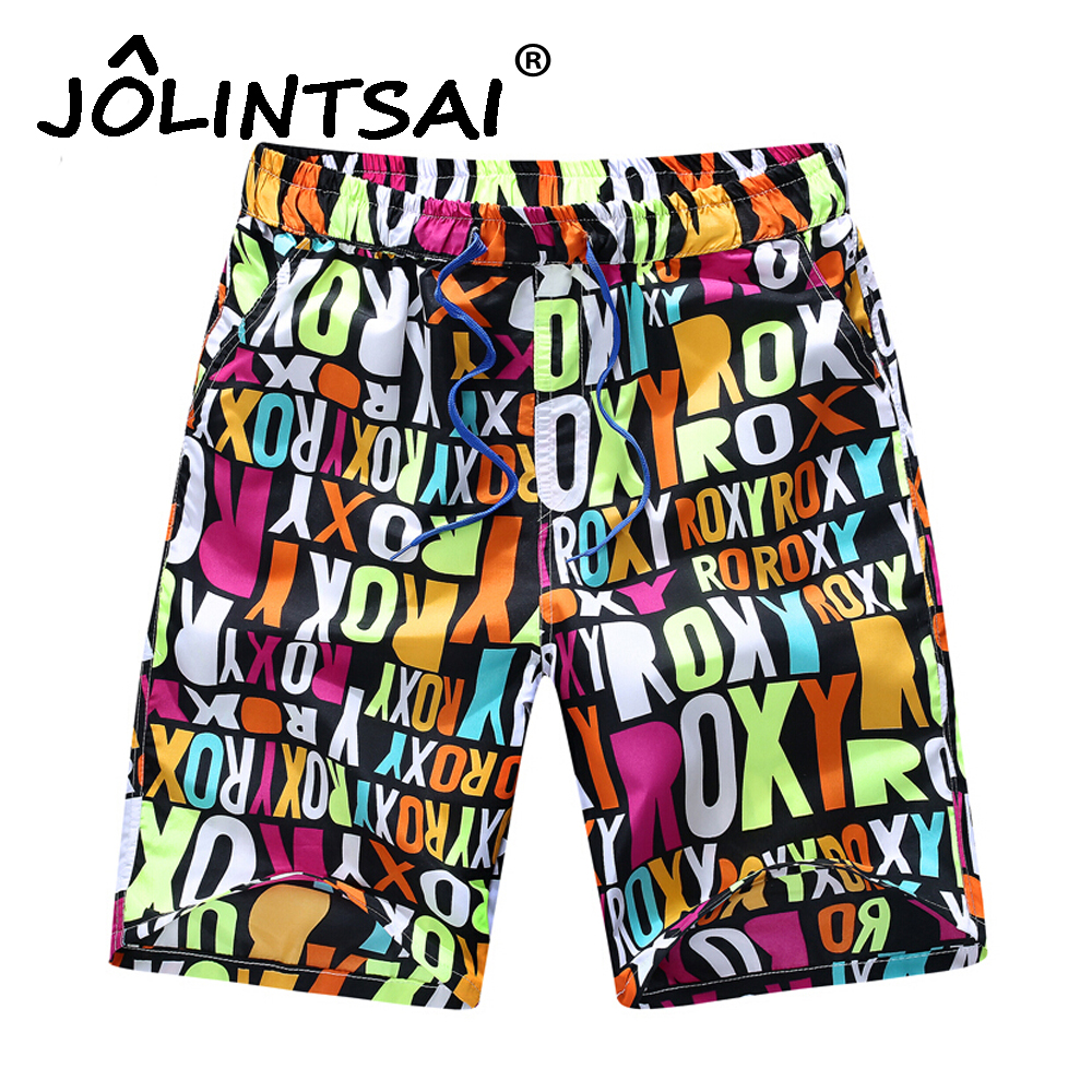 Men Beach Shorts Homme Masculino 2017 Summer Style Quick Dry Male Casual Multi Shorts Men 7