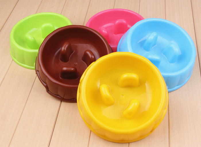 Special offer pet supplies dog choke dog bowl bowl tub ...