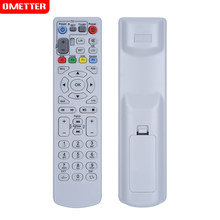 46 keys 46 buttons digital tv set top box stb iptv remote control with learning function ZXV10 B600 B700 IPTV/ITV ZTE(China)