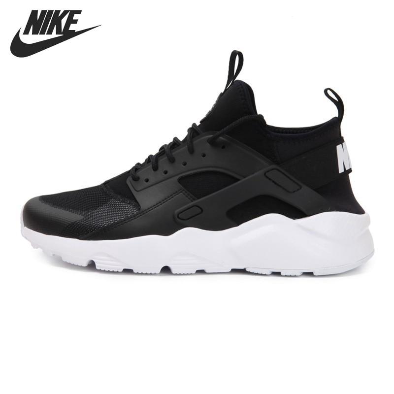 Original New Arrival NIKE HUARACHE RUN ULTRA Men's Running Shoes Sneakers