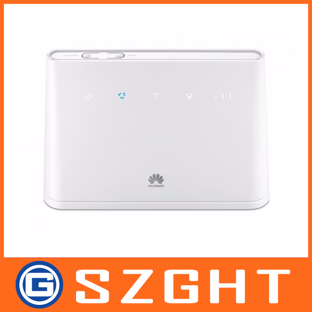 US $65 0 |UNLOCKED HUAWEI B310 B310s 22 LTE CPE 3G 4G WiFi Modem Router  150Mbps Wireless Gateway with 2pcs antenna PK B593 B3000 E5186-in  Modem-Router