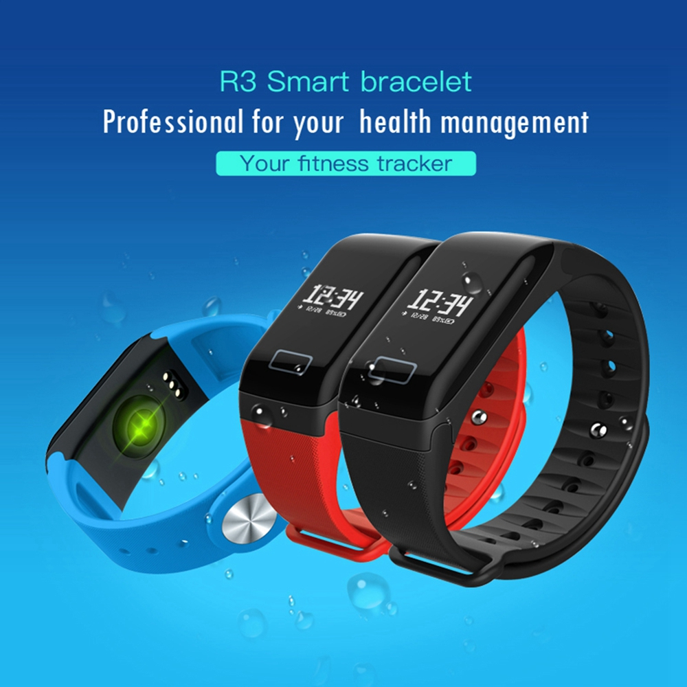 Fitness Tracker Wireless Sports Watch Trackers Watch Blood Pressure Heart Rate Monitor Pedometer Outdoor Fitness Equipment pedometer heart rate monitor calories counter led digital sports watch skmei fitness for men women outdoor military wristwatches