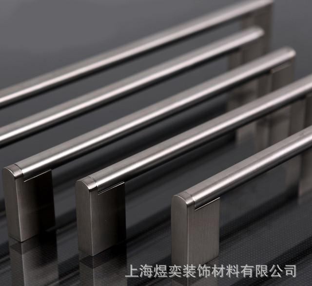 Cabinet Wardrobe Pulls And Knobs Door Handle Kitchen Door Knob Cabinet  Drawer Handle Drawing Stainless Steel