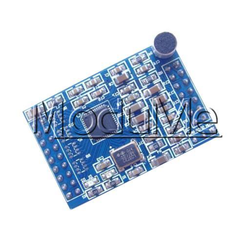 ASR Speech Recognition LD3320 Professional SP Voice Recognition Voice Module