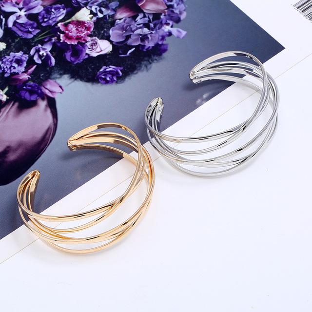 Exquisite Cuff Bracelet for Women