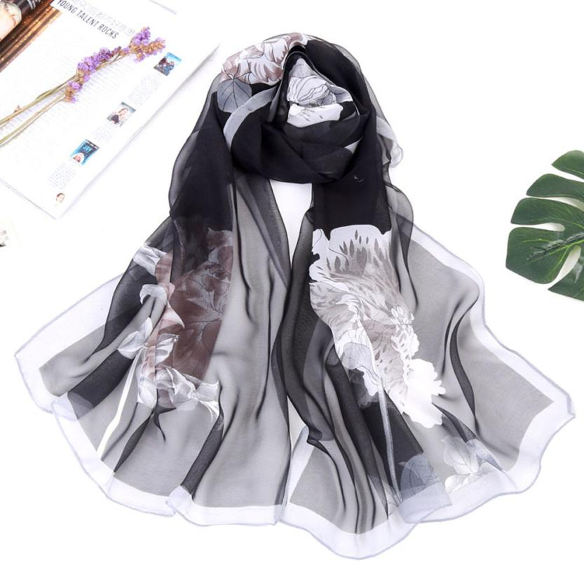 Fashion Exquisite Women   Scarves   Soild Dot Printing Long Soft   Wrap     Scarf   Beautiful Ladies Shawl Fabulous   Scarves   Neckerchief